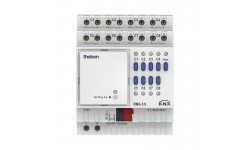4930220 - Actionneur 8 canaux MIX2 - RMG 8 S KNX - Theben